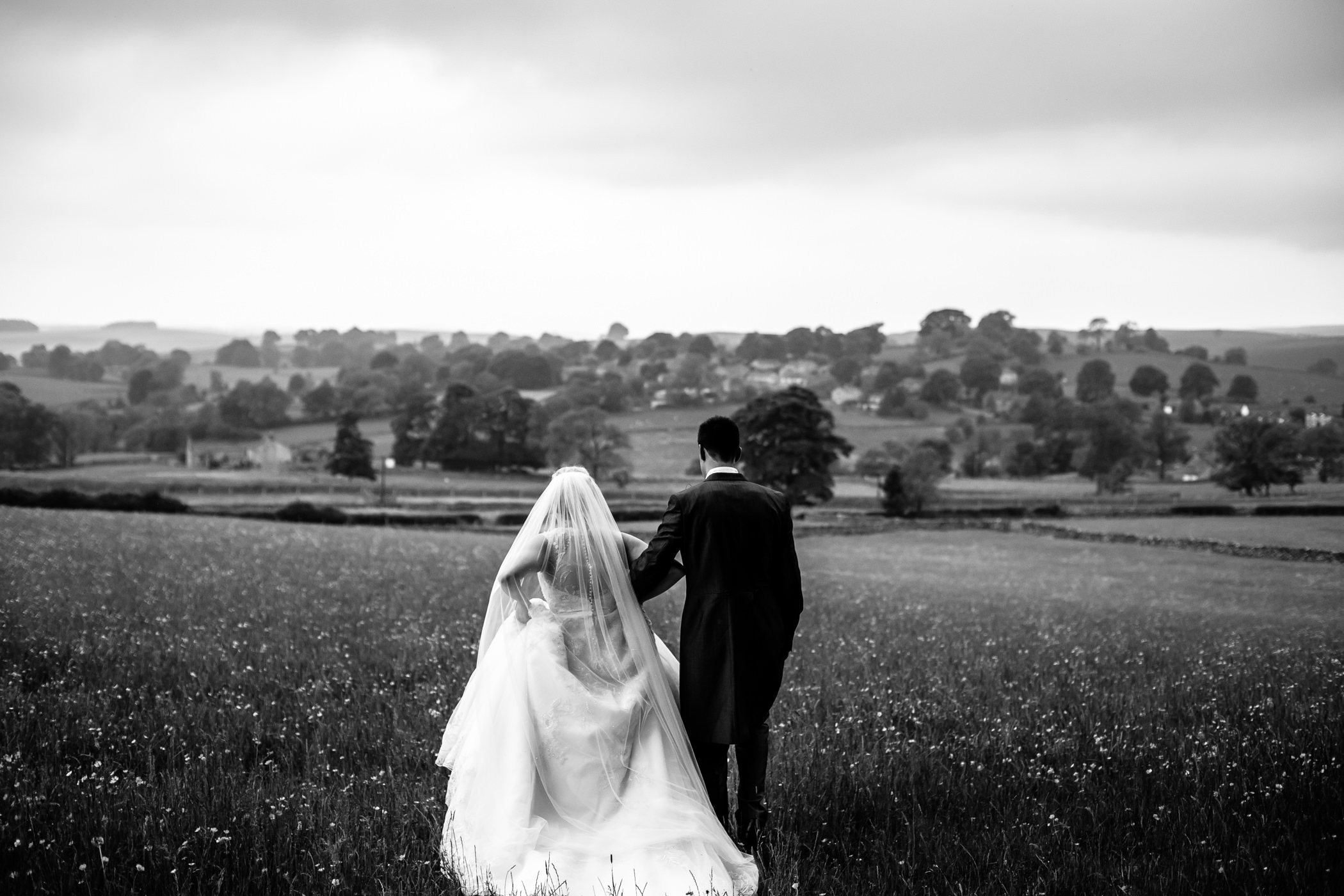 Jess & Mark - Sansom Photography Yorkshire Wedding Photography Skipton-24