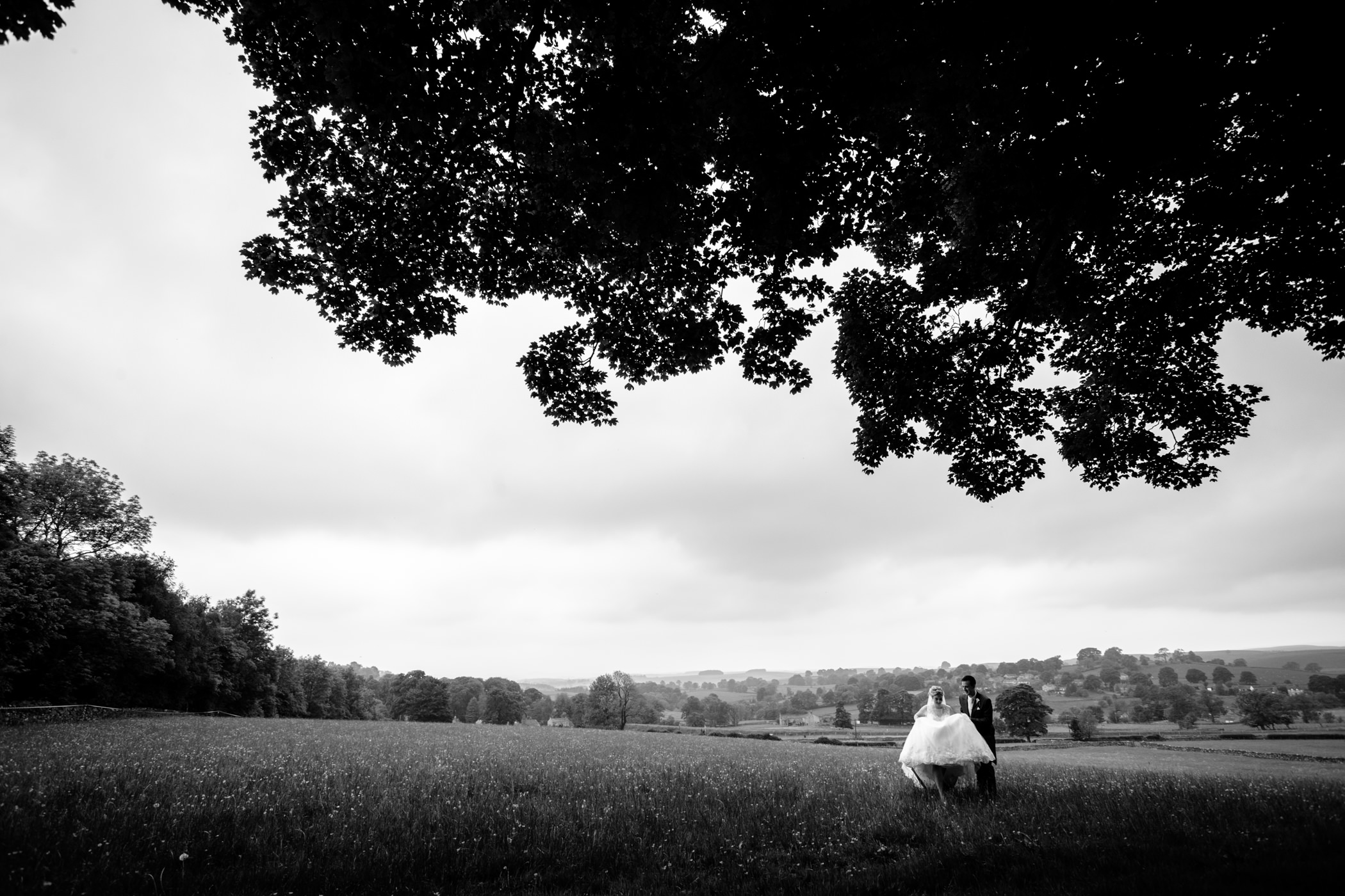 Jess & Mark - Sansom Photography Yorkshire Wedding Photography Skipton-25