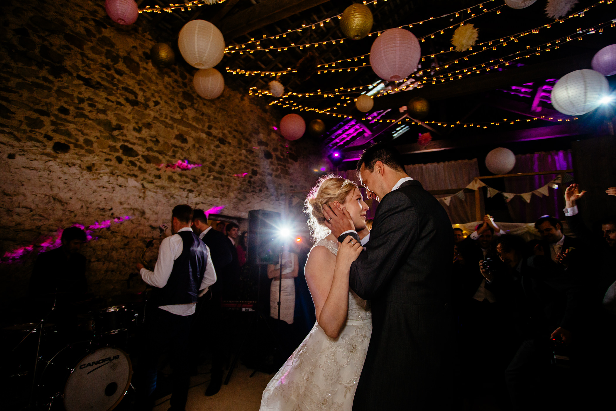 Jess & Mark - Sansom Photography Yorkshire Wedding Photography Skipton-38