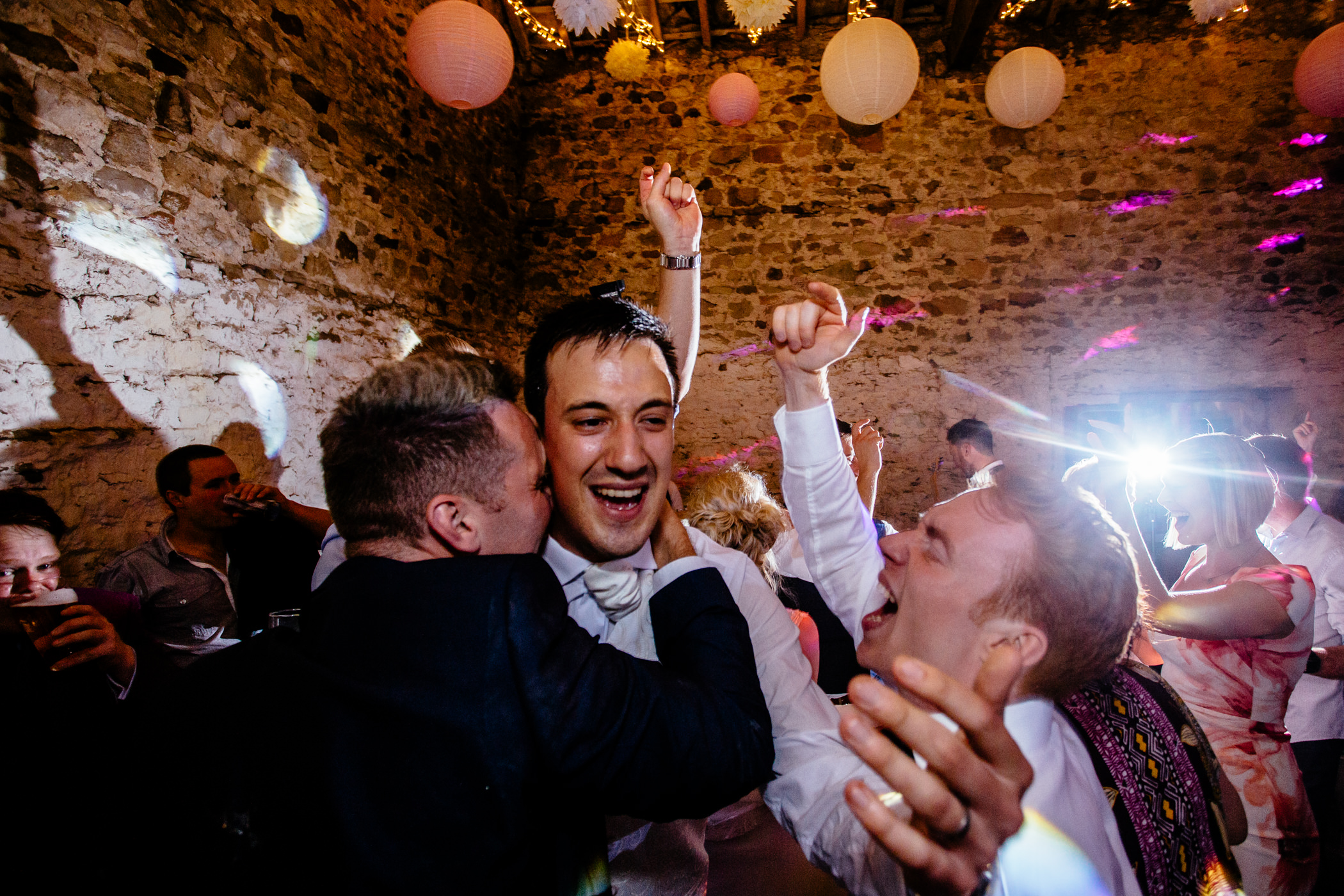 Jess & Mark - Sansom Photography Yorkshire Wedding Photography Skipton-48
