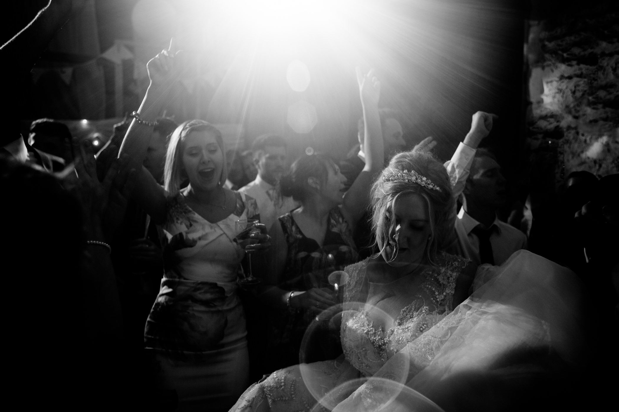 Jess & Mark - Sansom Photography Yorkshire Wedding Photography Skipton-49