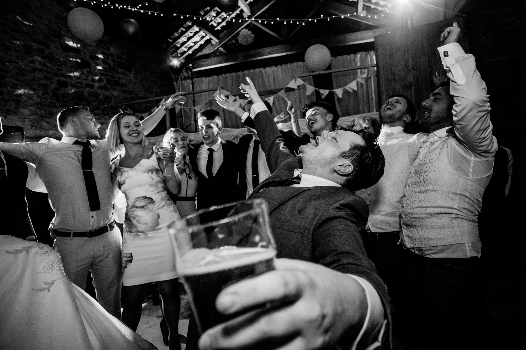 Jess & Mark - Sansom Photography Yorkshire Wedding Photography Skipton-52