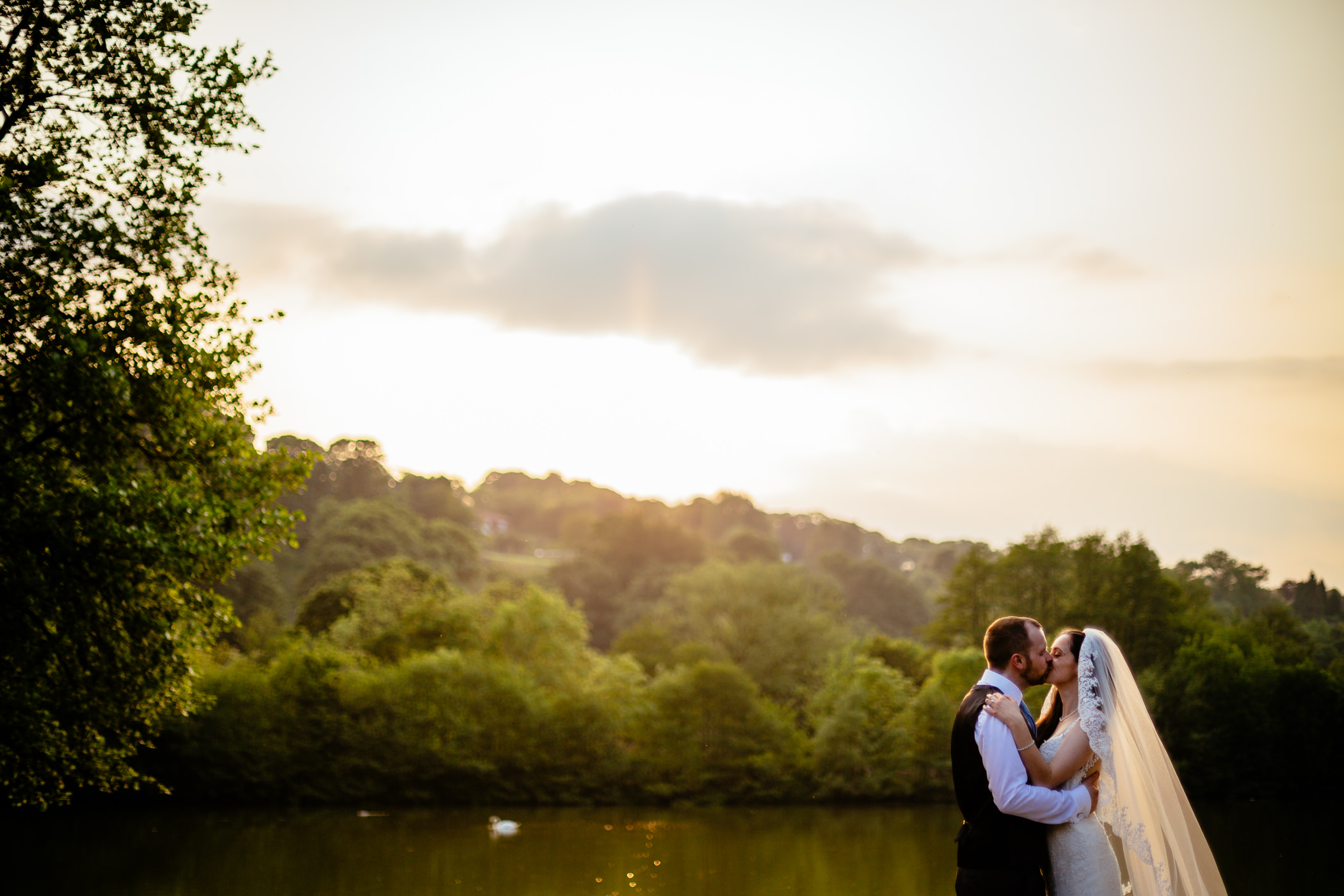 Kelly & Matt - Sansom Photography Manchester Wedding Photography-49