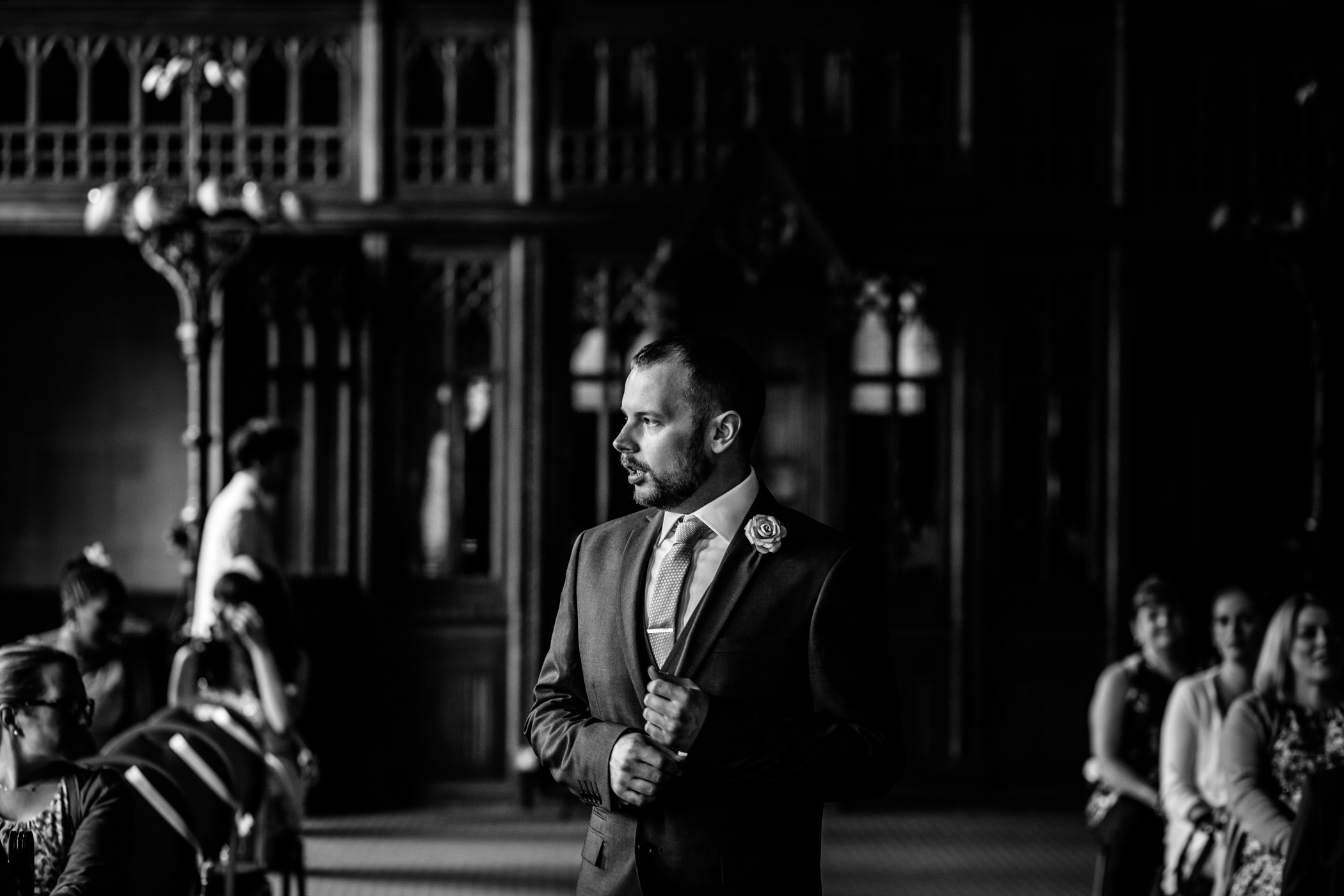 Kelly & Matt - Sansom Photography Manchester Wedding Photography-6