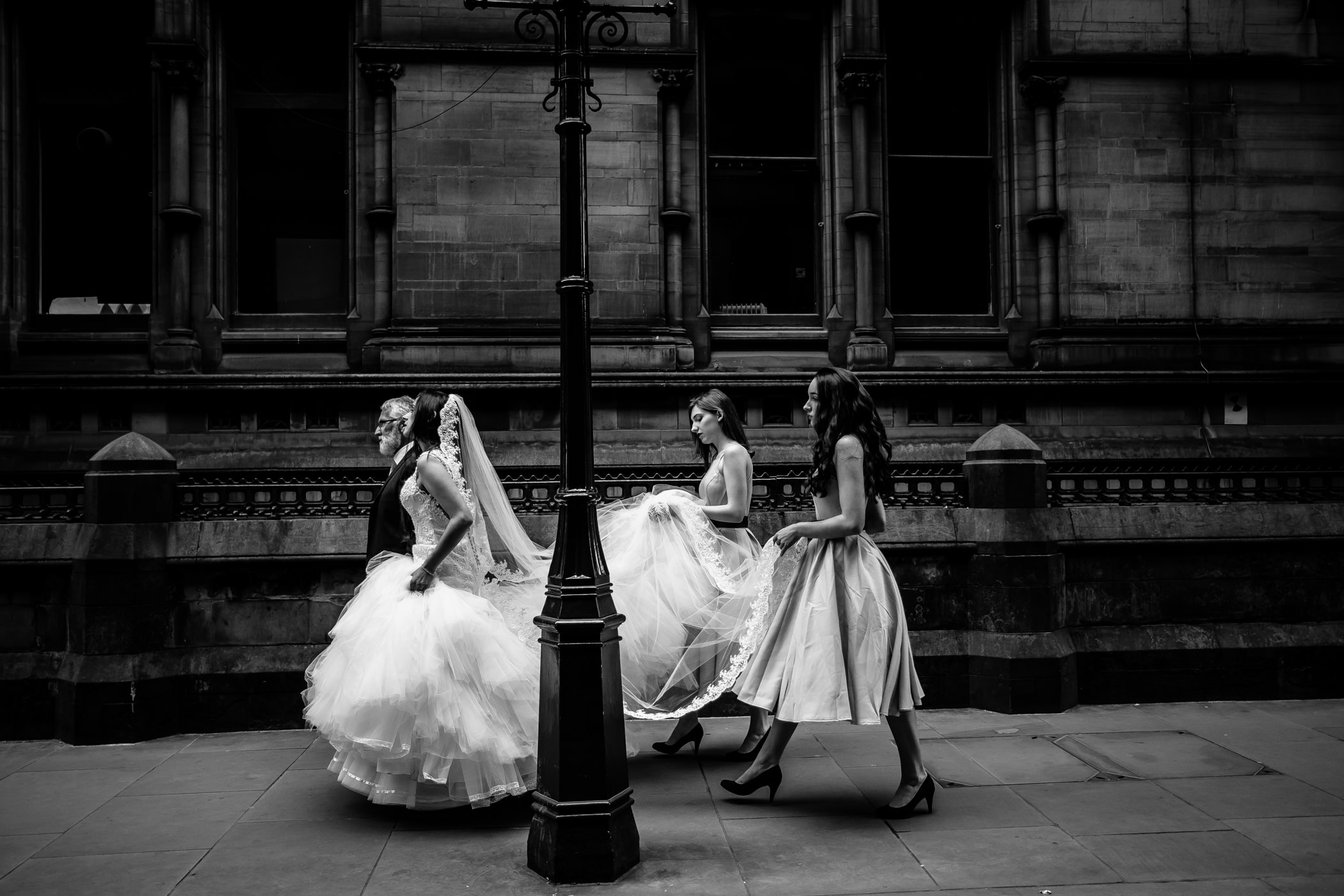 Kelly & Matt - Sansom Photography Manchester Wedding Photography-8