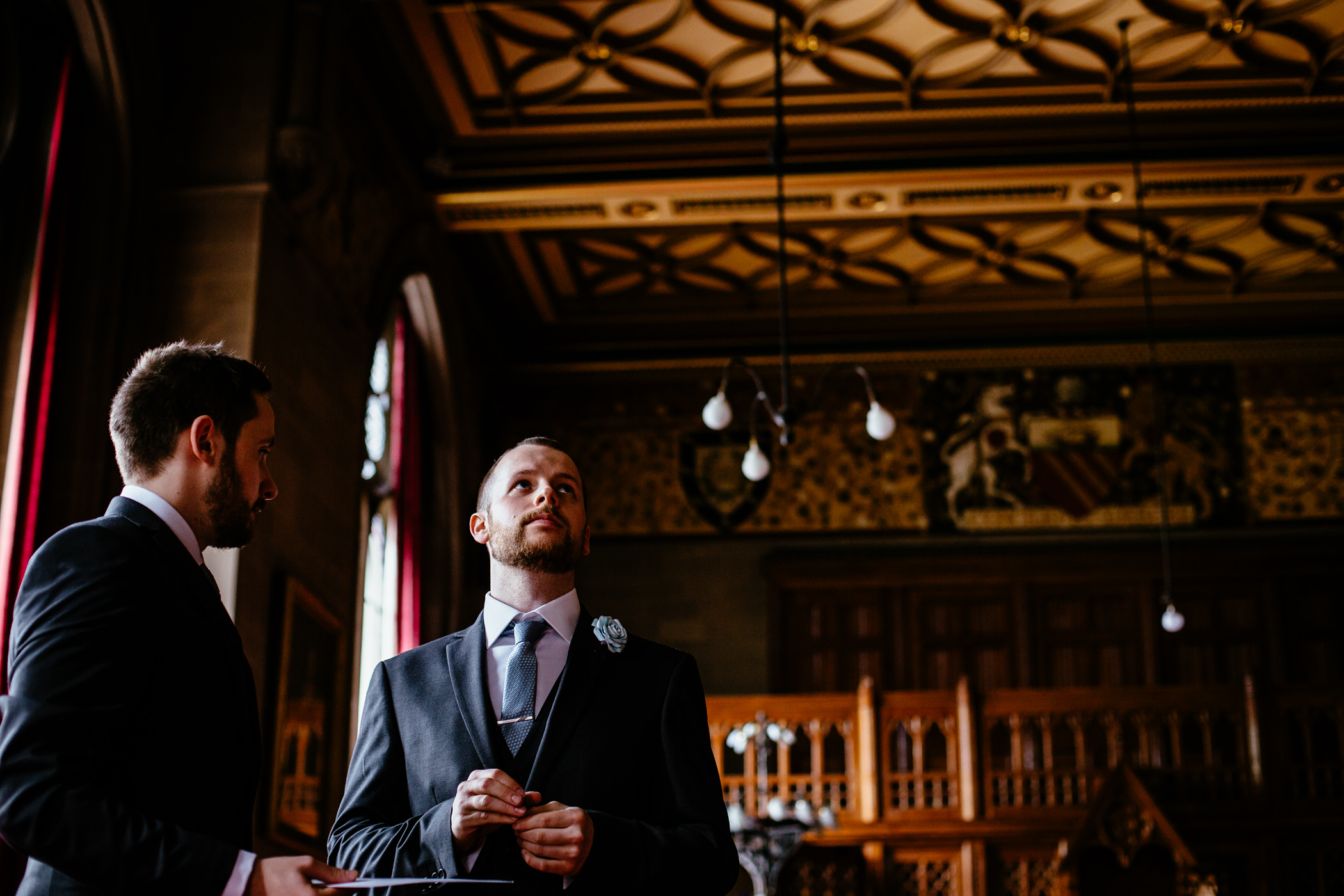 Kelly & Matt - Sansom Photography Manchester Wedding Photography-9